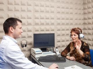 test con specialisti