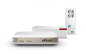 Oticon Streamer