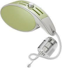 apparecchio acustico retroauricolare